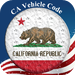CA Vehicle Code - California State Laws 2012 Codes